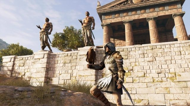 Assassin's Creed Odyssey FPS Fix