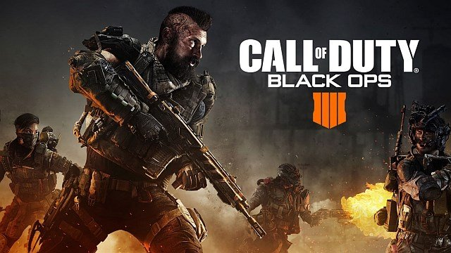 Black Ops 4 game won't launch
