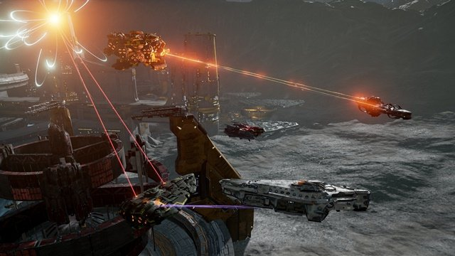 Dreadnought developer Six Foot hit with layoffs