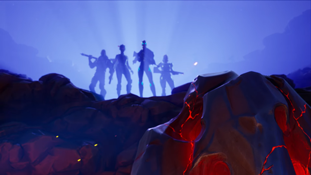 Fortnite Save the World Free-to-Play Launch Delayed