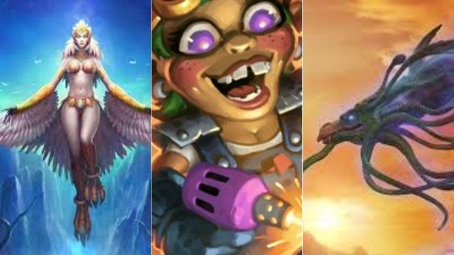 Hearthstone Update 12.3 Patch Notes