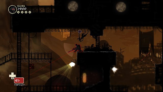 mark of the ninja remastered review
