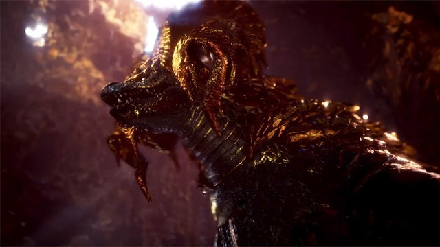 Monster Hunter World PC Kulve Taroth release date