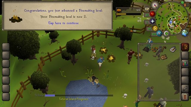 Old School Runescape – Gaming Together Till Death Do Us Apart