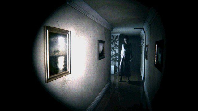 best horror games PT