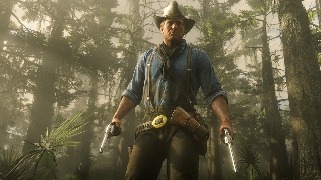 The Red Dead Redemption 2 launch is a little over a week away, and the game won't be at many independent game stores.
