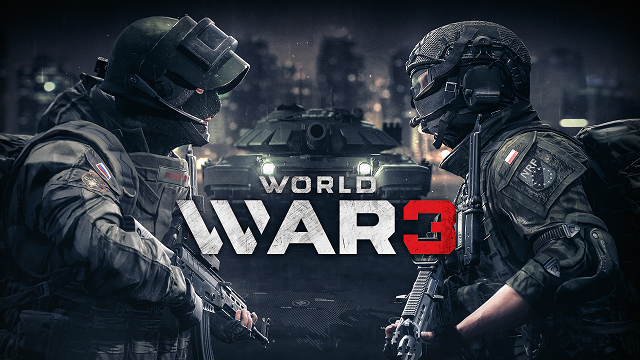World War 3 Early Access