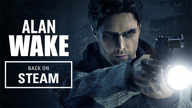 alan wake steam pc digital