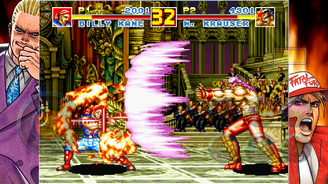 10 Forgotten Fighting Games That Need to Return - GameRevolution