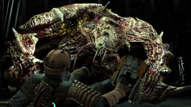 dead space turns 10 fungal influence