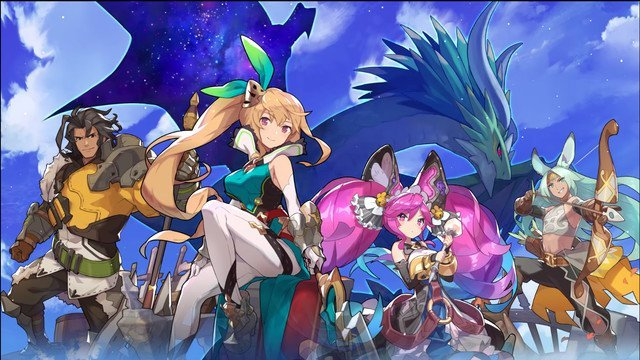 Dragalia Lost revenue is a bit low for Nintendo