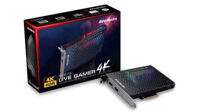 live gamer 4k review