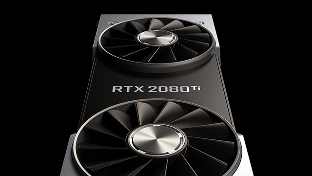 RTX 2080 Ti overclock world record