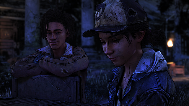 The Walking Dead The Final Season Will Continue