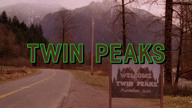 A Twin Peaks VR game is in the works.