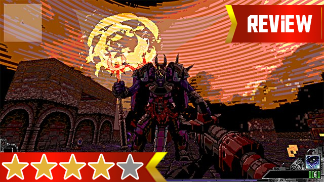 Project Warlock Review | A Super Shotgun loaded with nostalgia