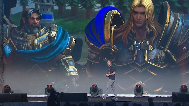 Blizzcon 2018: Warcraft 3 Reforged Remaster Coming in 2019