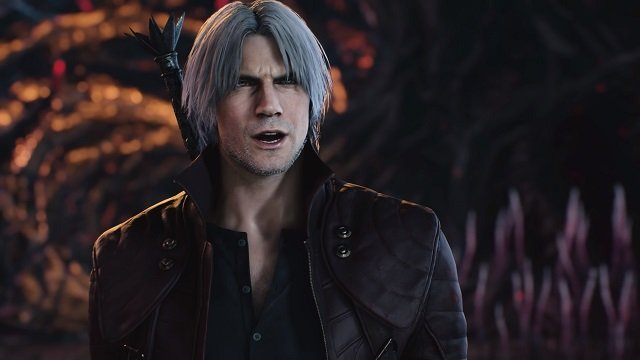 A Devil May Cry TV show is coming courtesy of Netflix Castlevania's Adi Shankar.