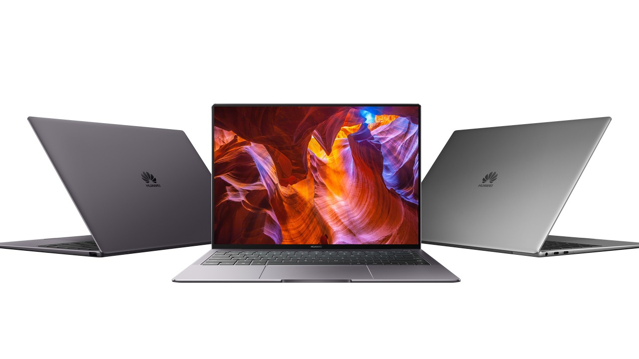 MateBook X Pro_group 1