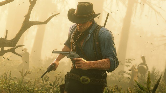 Red Dead Redemption 2 Stuck at 90% - Is There a Fix? - GameRevolution