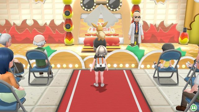 Pokemon Let's Go Gym 7 - Cinnabar Island cinnabar gym blaine