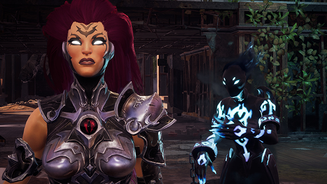 Darksiders 3 Story Length - How Long to Beat? - GameRevolution