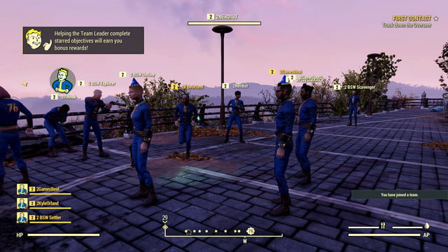 Fallout 76 Achievement and Trophy Unlock Bug - How to Fix
