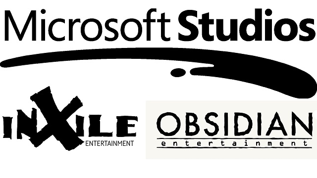 Microsoft acquired InXile and Obsidian.