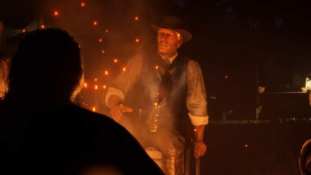 red dead redemption 2 hosea book errand
