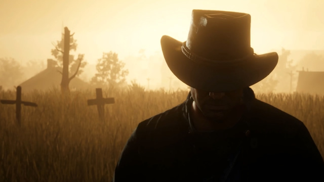 red-dead-redemption-2-how-long-to-beat-100-percent-completion, netflix