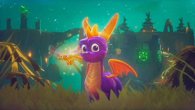 spyro reignited trilogy download patch