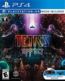 Box art - Tetris Effect