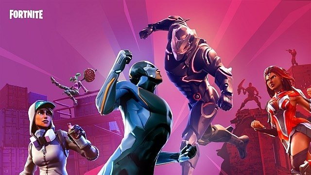 Fortnite 1.97 Update Patch Notes