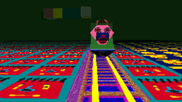 Best Psychedelic Games