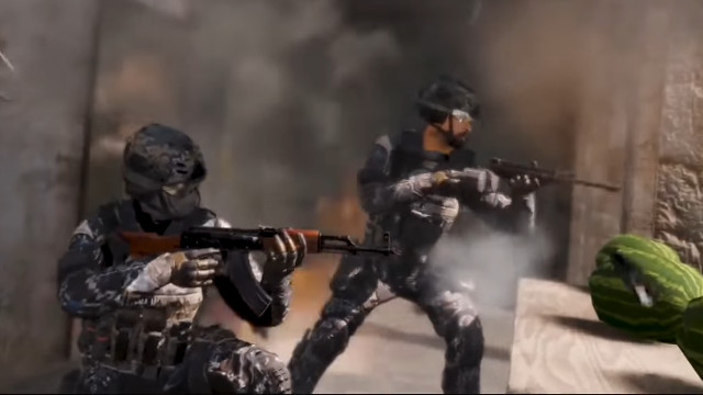 Call of Duty Mobile Trailer