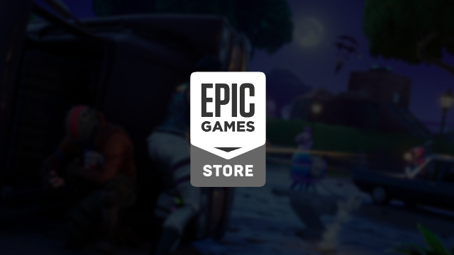 Epic Games Store forums