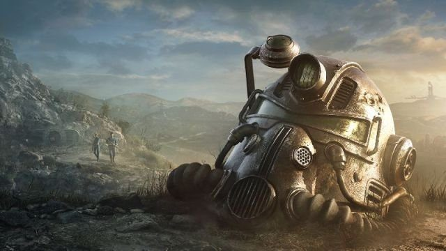 Fallout 76 Kill Unruly Golfer Feral Ghouls, Video Game Sequels
