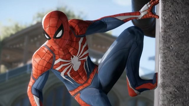 Spider-Man PS4 Game Of The Year Japan, Marvel's Avengers