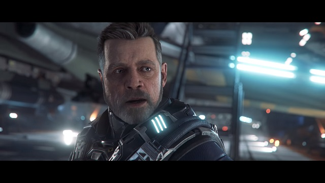 Cloud Imperium Raises an Additional $46M for Star Citizen & Squadron 42
