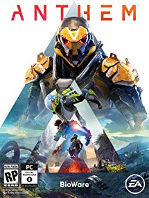 Box art - Anthem Review | An unfulfilled destiny