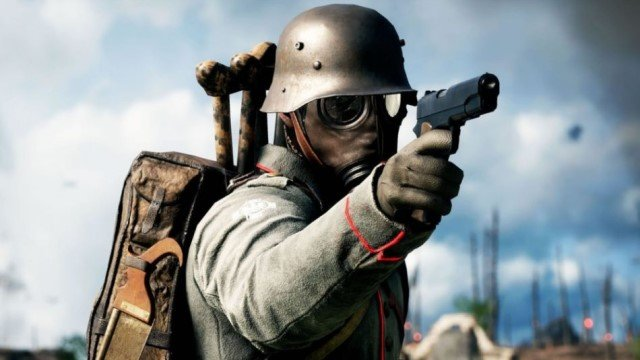 Battlefield 5 Time to Kill changes