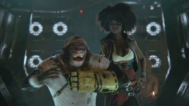 beyond good and evil 2 new gameplay update