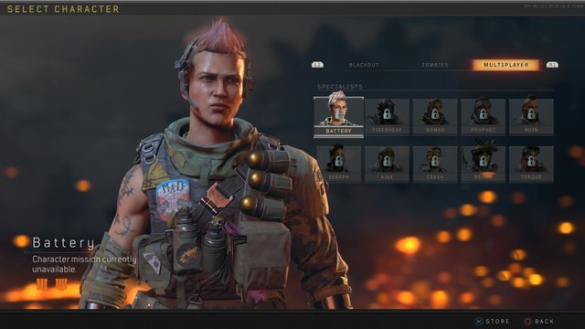 black ops 4 new year double xp weekend event