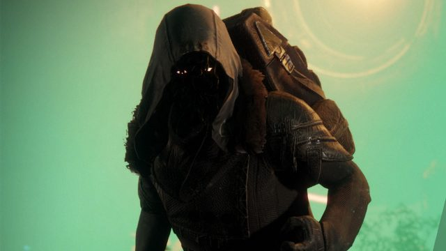 Destiny 2 Xur location