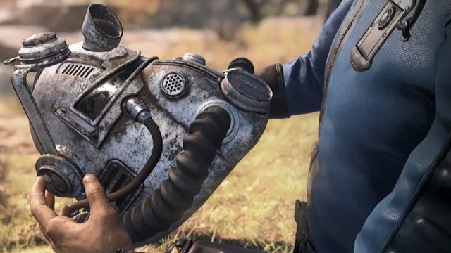 Fallout 76 Can't Scrap Water Purifier - Is There a Fix