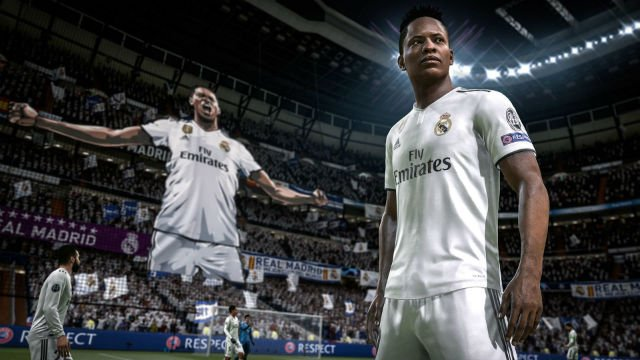 1ca089e0dfc FIFA 19 1.09 Update Patch Notes - GameRevolution