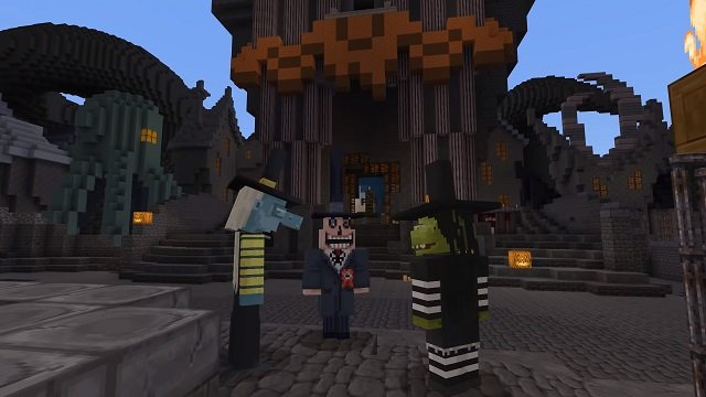 The final Minecraft Xbox 360 update has been released.