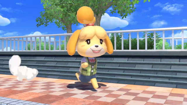 how to unlock isabelle in smash ultimate