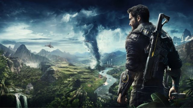 just cause 4 pre-order bonus content glitch