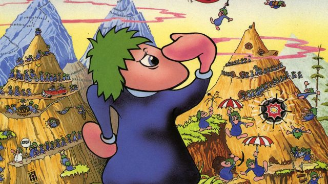 new lemmings game released on mobile